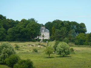 Château d'Avesnes-en-Bray