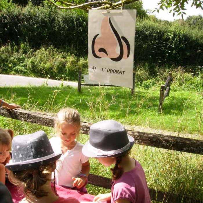 Atelier association Corrélation à Buicourt randonnées et balades