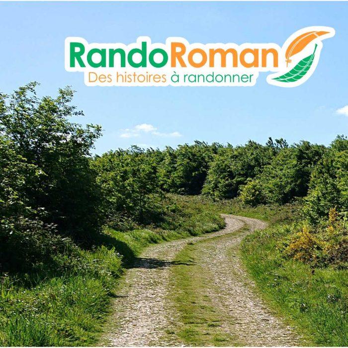 Présentation de Rando Roman sentier de randonnée en pays de Bray
