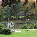 lac de forges les eaux statues