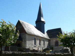 Église de Saint-Lucien