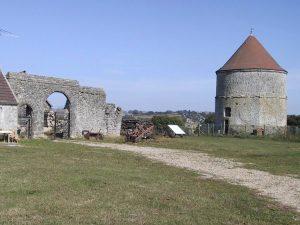 La Ferme du Quesnoy à Cuy-Saint-Fiacre