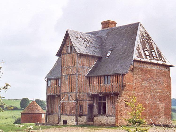 Manoir de Rouvray-Catillon