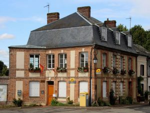 Mairie d'Argeuil