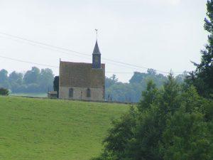 Église Saint-Étienne de Gancourt-Saint-Étienne