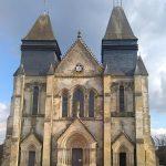 Collégiale Saint-Hildevert à Gournay-en-Bray