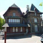 Le Nouvel Hôtel à Gournay-en-Bray