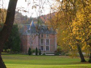 Le Manoir de la Reine Blanche à Mesnil-Lieubray