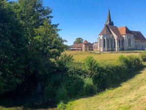 L'Église Saint-Martin de Sigy-en-Bray