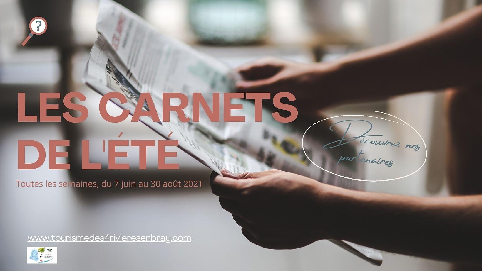 site-LES CARNETS DE L'ÉTÉ