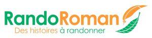Logo de RandoRoman