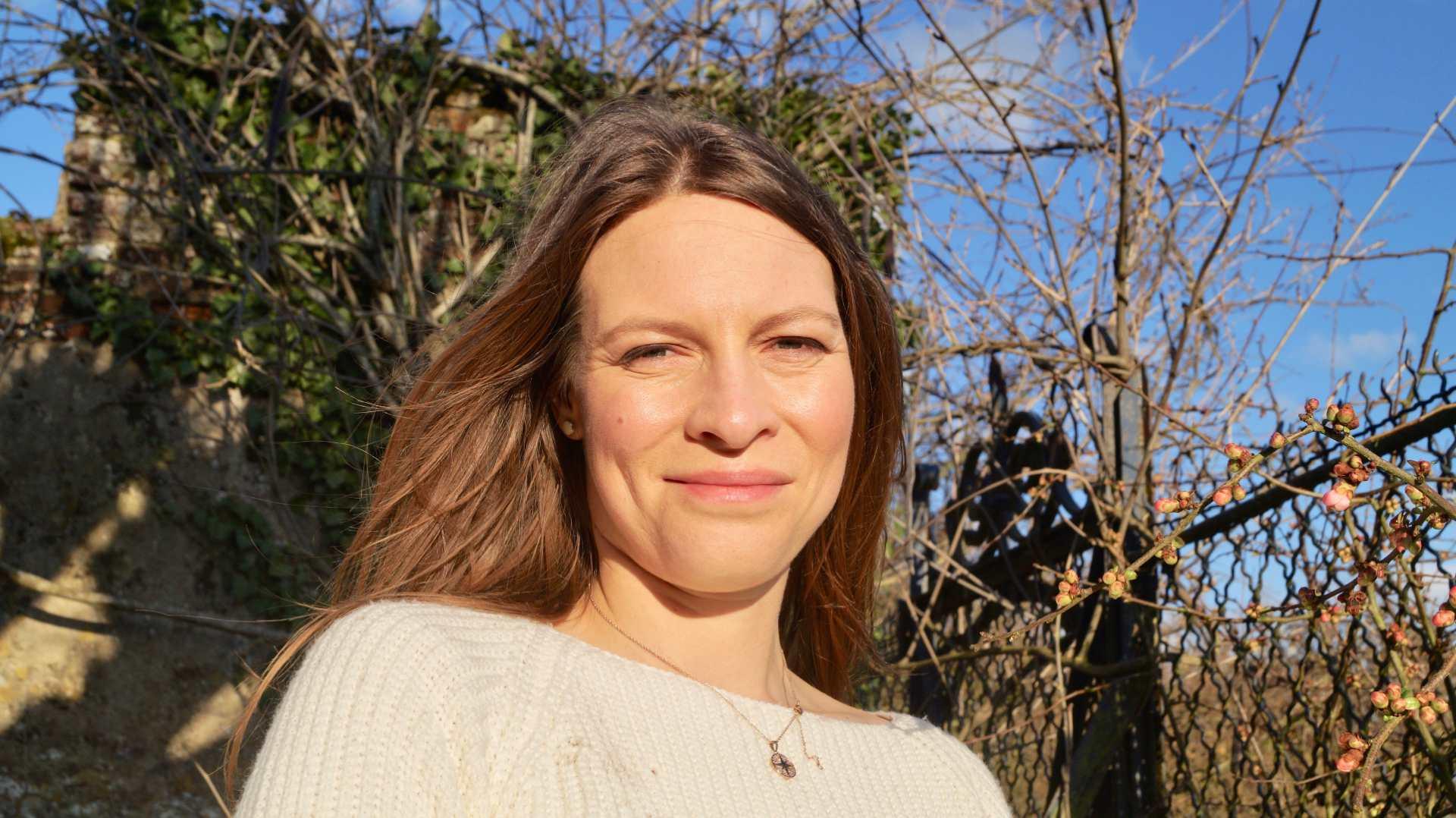 Marjorie Thurin Rando-Bray, balade commentées autour de Gournay-en-Bray et ses environs